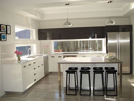 Affordable Quality Kitchens & Bathrooms - Kitchen ...