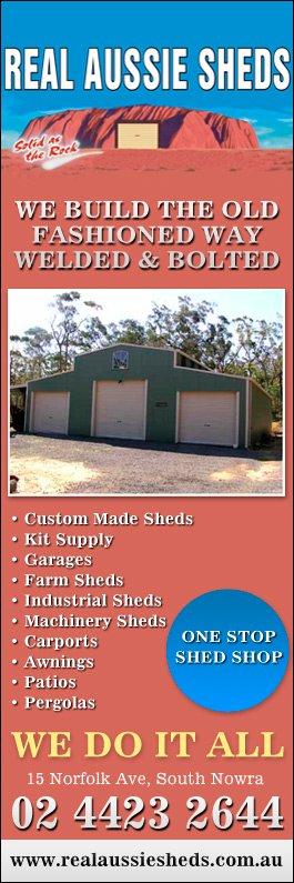 Real Aussie Sheds Rural Amp Industrial Sheds 15 Norfolk