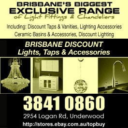 brisbane discount lights taps and accessories drilling reaming taps