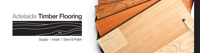 Adelaide Timber Flooring   Logo