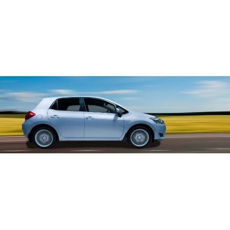 Get Car Finance Without Licence