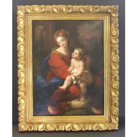 Creative Framing Art Conservation - Photo Frames & Picture Framing ...