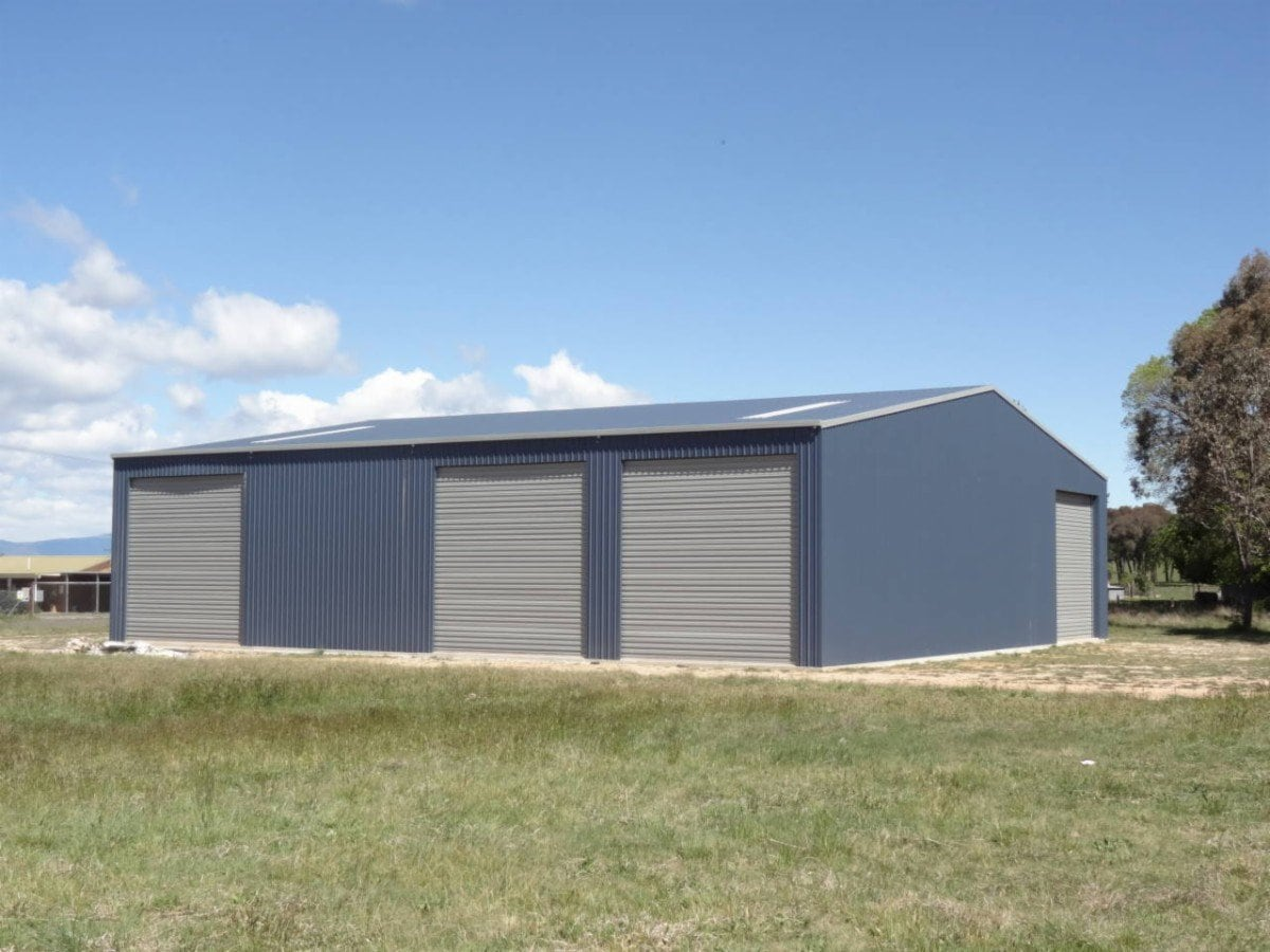 Man Cave Sheds And Garages : Man cave sheds & garages nsw on 122 124 fitzroy st dubbo 2830