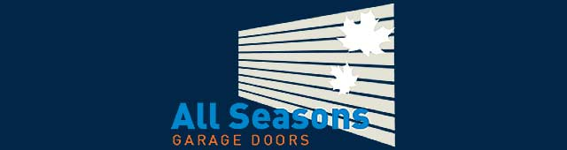 All Seasons Garage Doors Pty Ltd   Logo