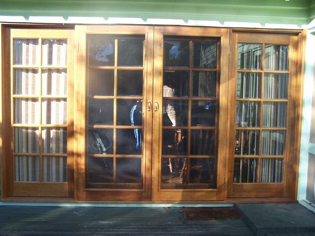 Doors Galore Vic Pty Ltd - Pic 2 & Doors Galore Vic Pty Ltd - Doors \u0026 Door Fittings - 269 Geelong Rd ...