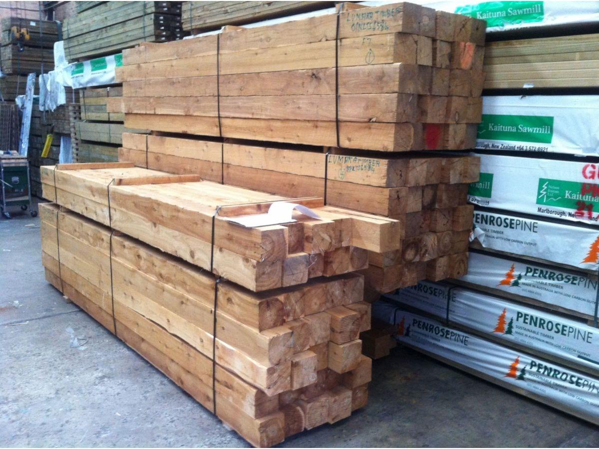 All Fencing Building Supplies Ltd