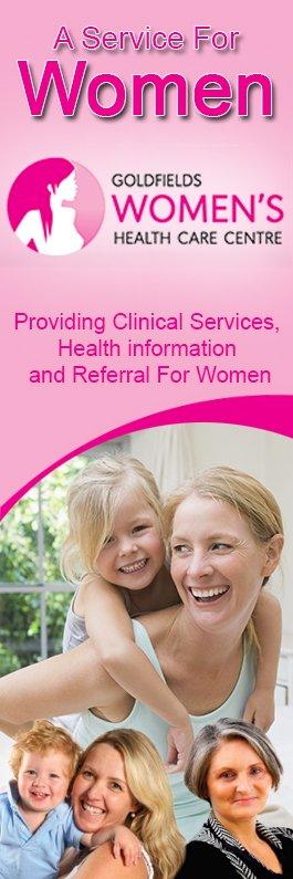 Goldfields Womens Health Care Association - Community ...