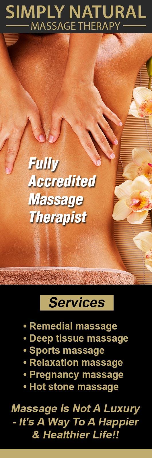 Adult Massage Glenelg