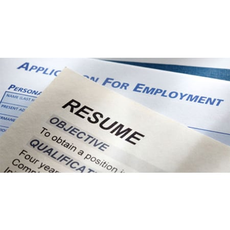 Resume writing experts