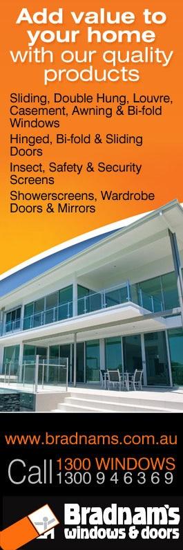 Bradnam\u0027s Windows \u0026 Doors - Promotion & Bradnam\u0027s Windows \u0026 Doors - Doors \u0026 Door Fittings - 95 Hanson Rd ...