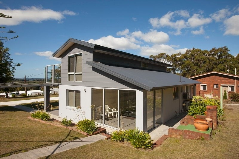 Streefland homes pty ltd builders building contractors for Home designs launceston