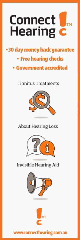Connect Hearing - Hearing Aids, Equipment & Services