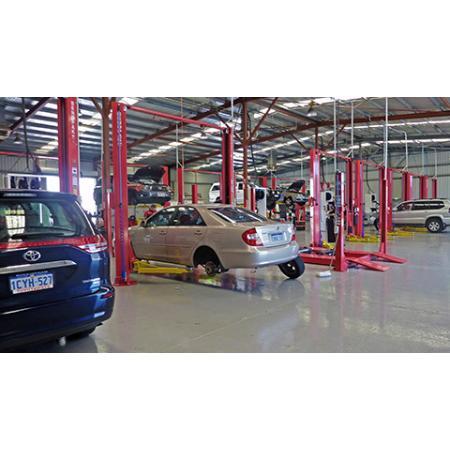 Goldy Motors Holden New Car Dealers