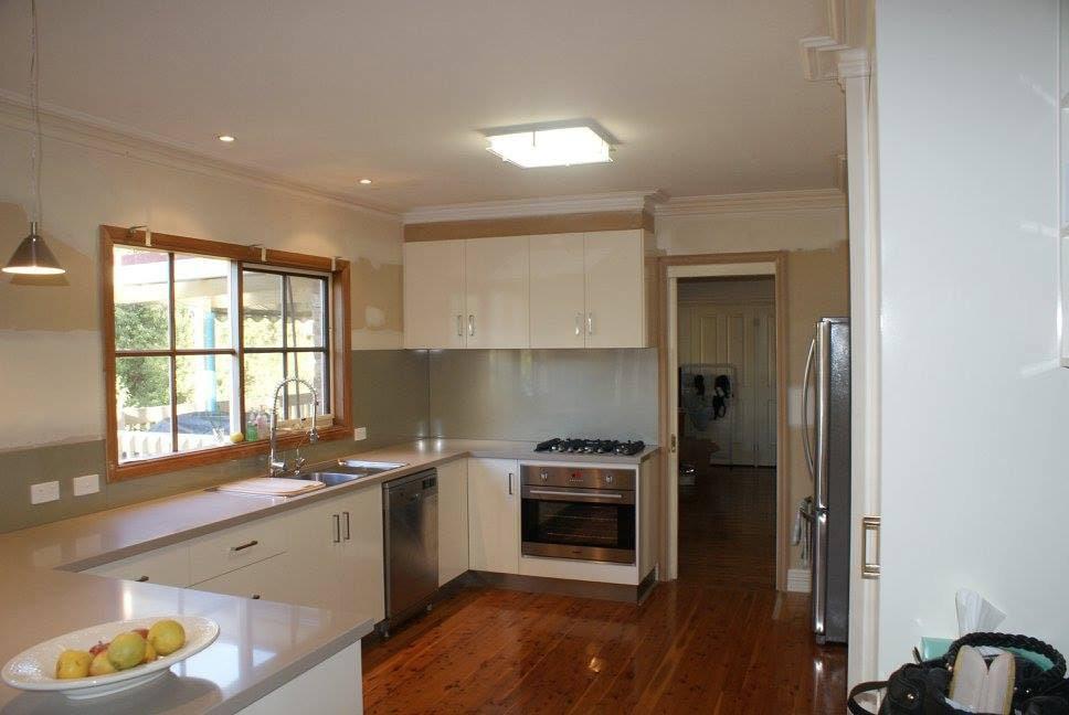 Kleverkamp Bros Cabinet Makers - Kitchen Renovations