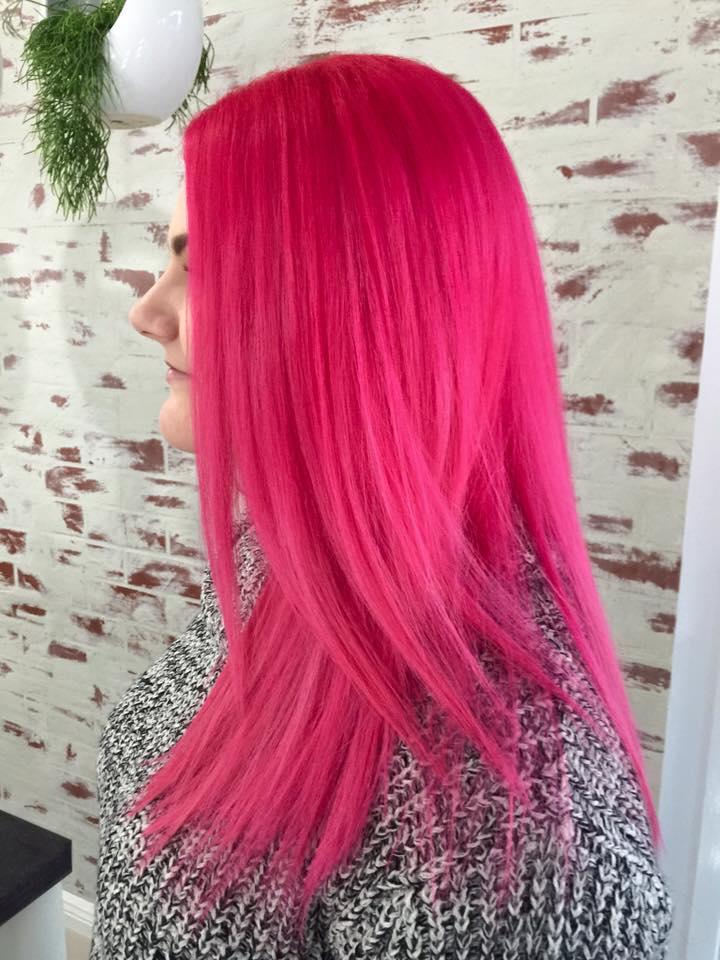 Red Hair Design Mildura