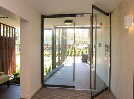 G James Glass Amp Aluminium Aluminium Windows Logan