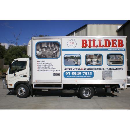 Billdeb Sheet Metal Sheet Metal Fabricators Unit 2 95