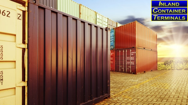 Inland Container Terminal Storage Solutions 62 Fitzroy St Dubbo