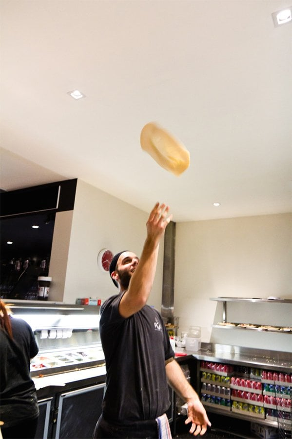 Figtree Gourmet Pizza Kitchen