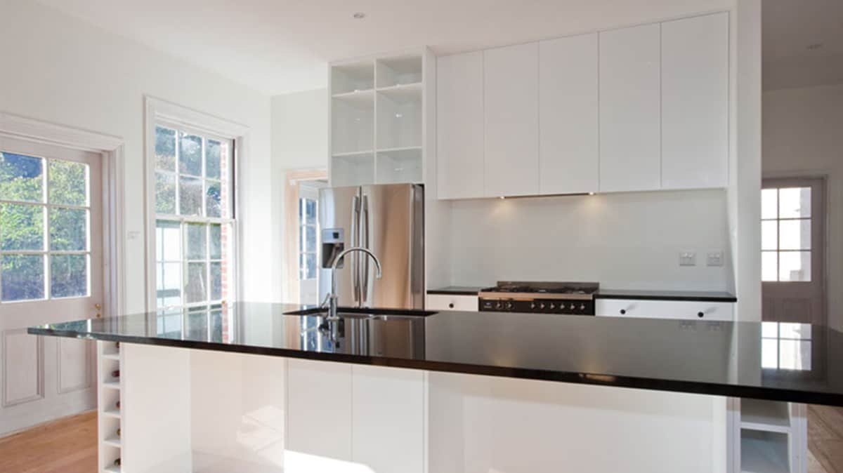 Absolom Joinery - Kitchen Renovations & Designs - Perth
