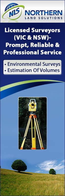 Land surveyors melbourne northern suburbs