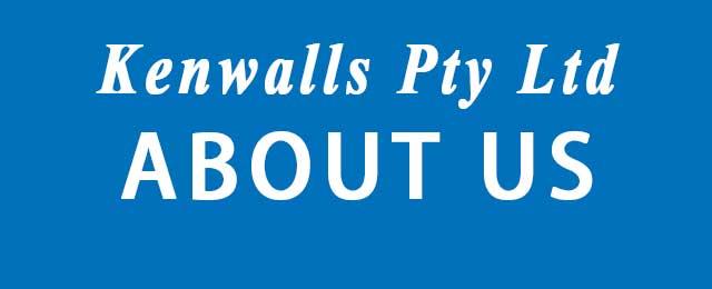 Kenwalls Pty Ltd Roofing Materials 31 Ellen St