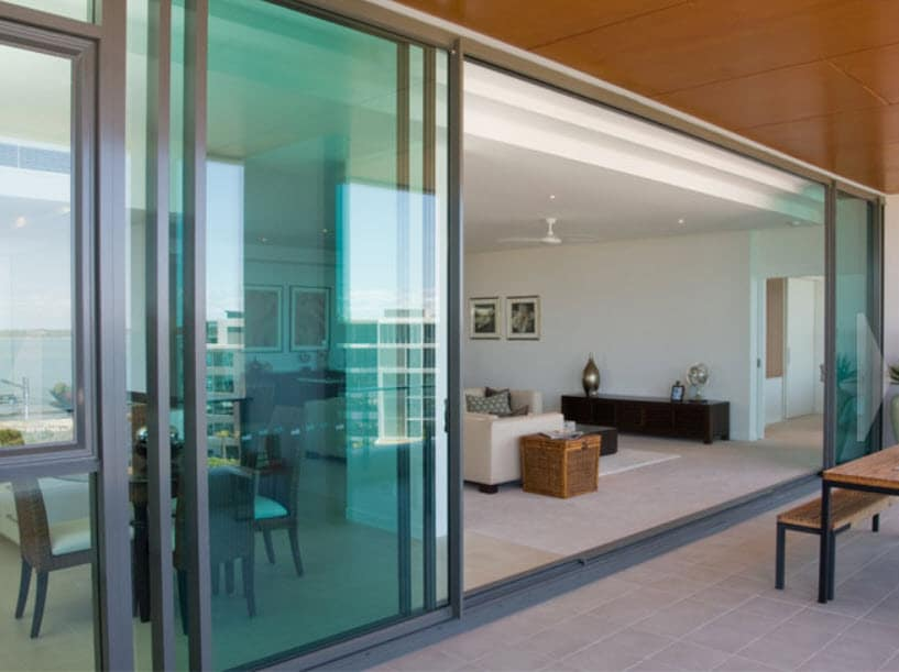 Geelong Glass Amp Aluminium Aluminium Windows 60 Douro