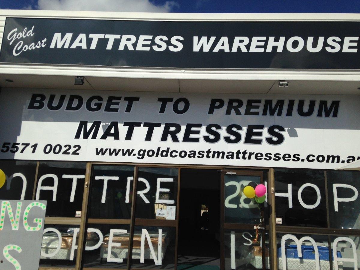 gold coast mattress sales