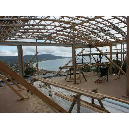 Calco Trusses Timber Roof Trusses Wall Frames 79