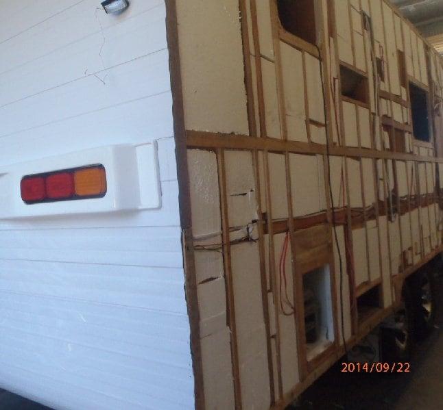 Caravan Spares And Repairs - Caravan & Camper Trailer