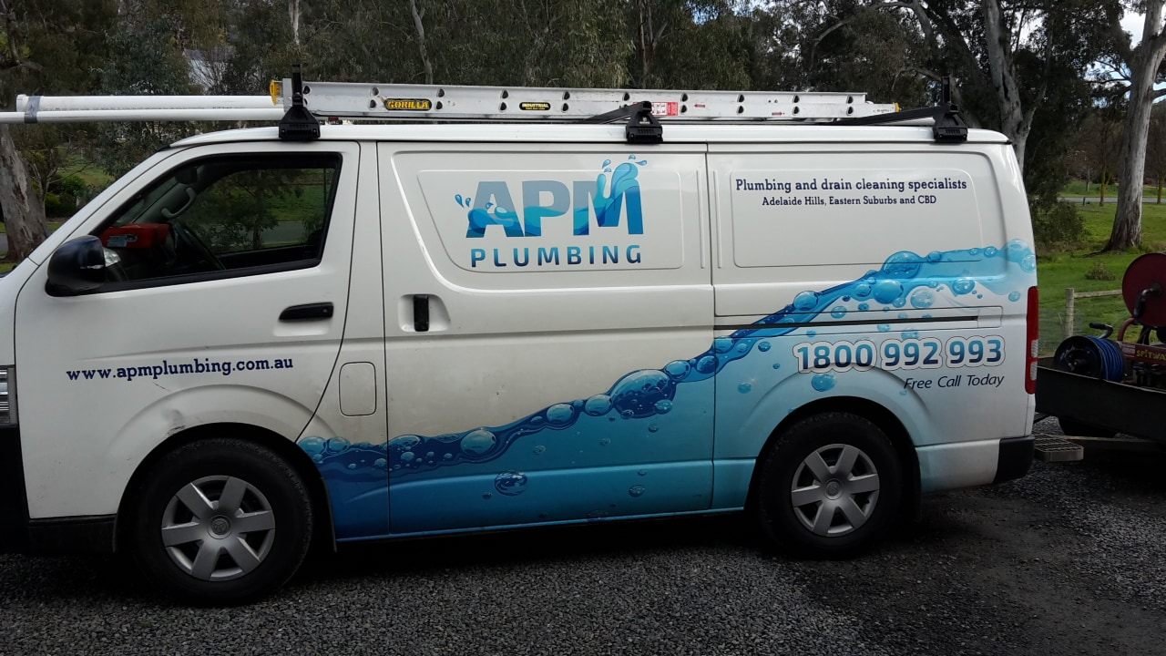 Apm Plumbing Plumbers Amp Gas Fitters Mt Barker