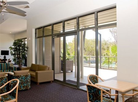 ... Hinged Doors ... & G.James Glass u0026 Aluminium - Doors u0026 Door Fittings - NORTH ADELAIDE pezcame.com