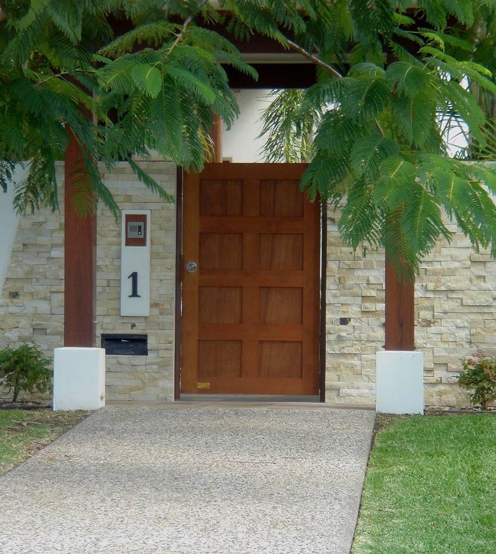 East Coast Garage Doors Amp Gates Gates 6 Enterprise St