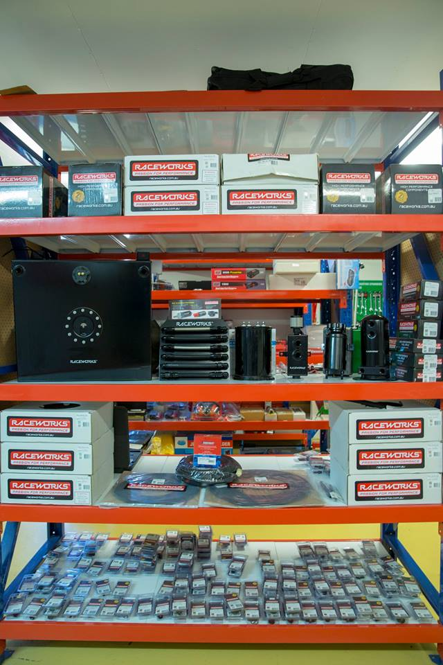 Bay Auto Parts >> Wide Bay Auto Parts Car Accessories Shed 5 165 Pallas St