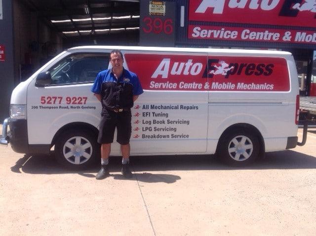North Geelong Car Service