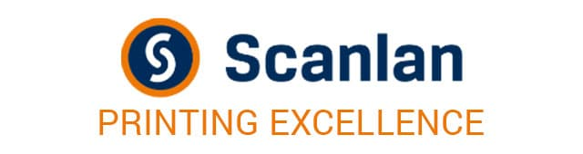 Scanlan printing printers supplies services 138 campbell st scanlan printing logo reheart Images