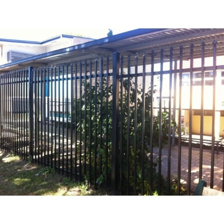 B Amp D Fencing Pty Ltd Fencing Contractors 9 Spiers St