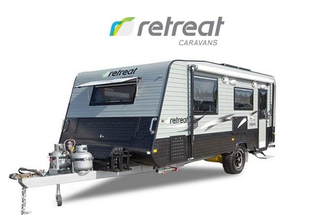 Antennas Camper Trailers Caravans in Burpengary, QLD 4505