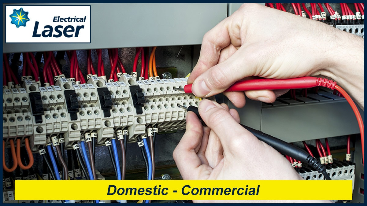 Phenomenal Laser Electrical Swan Hill Electricians Electrical Contractors Wiring Digital Resources Inklcompassionincorg