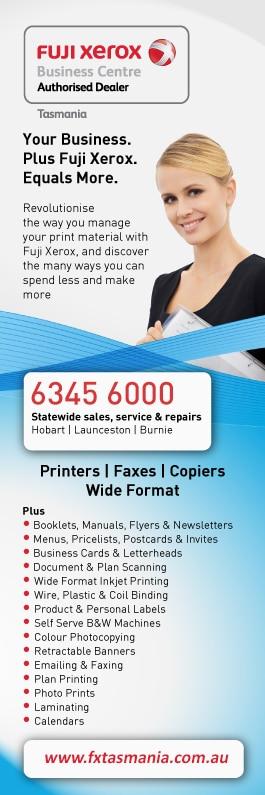 Fuji xerox business centre photocopying copying 186 charles st fuji xerox business centre promotion reheart Choice Image