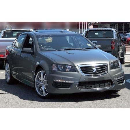 Hunter Holden - New Car Dealers - 603 Victoria Rd - Ryde