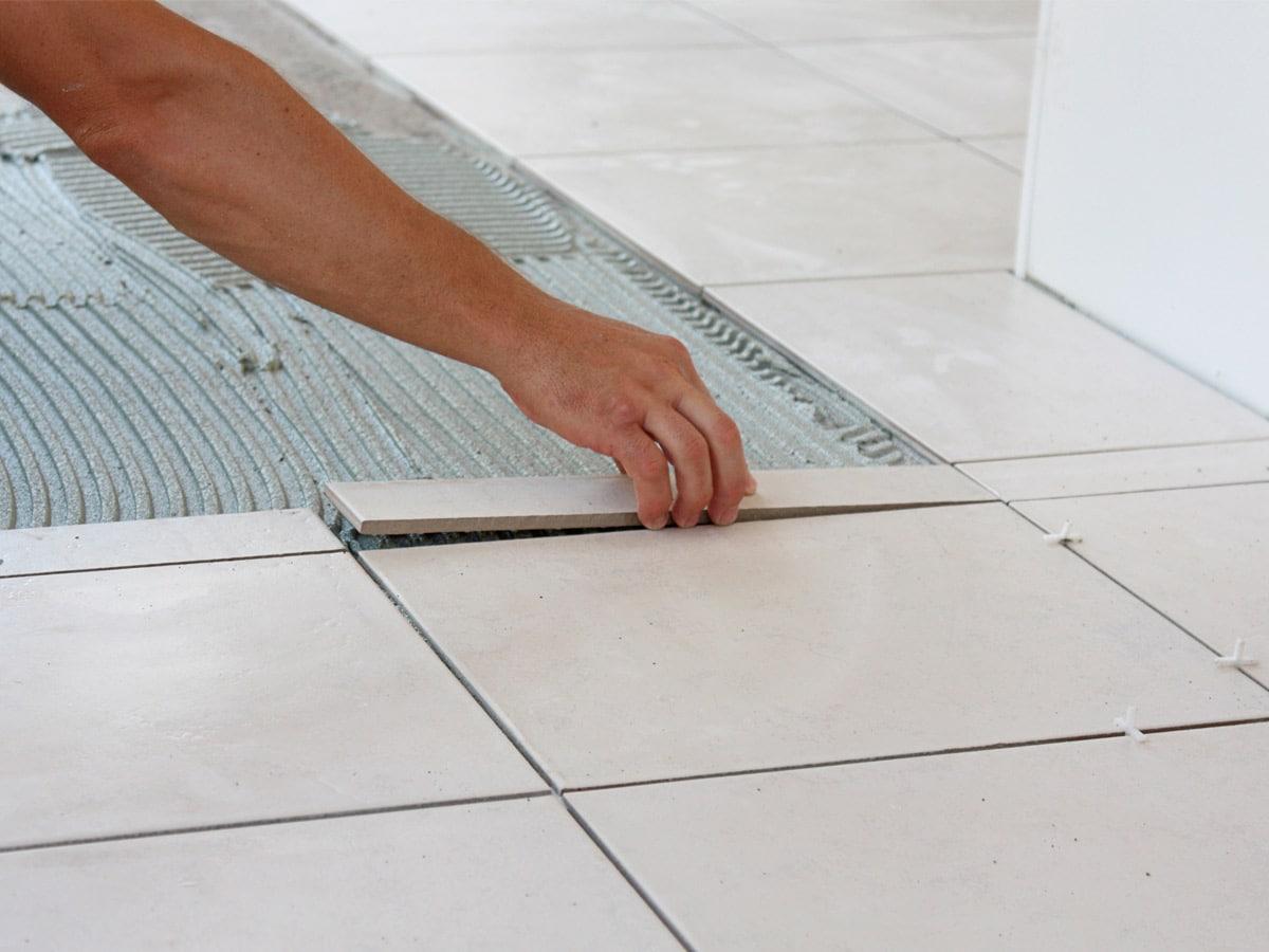 Bathroom Tiles Joondalup