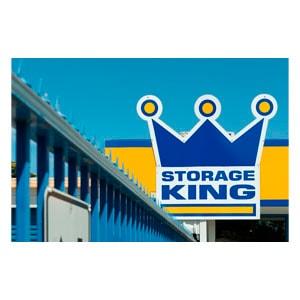 Storage King East Geelong on 110 Bellarine Hwy, Newcomb, VIC