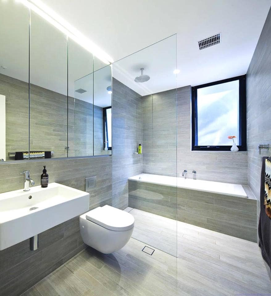 Beautiful Bathroom Amazing Beautiful Bathroomsalbert Formosa  Bathroom Renovations Review