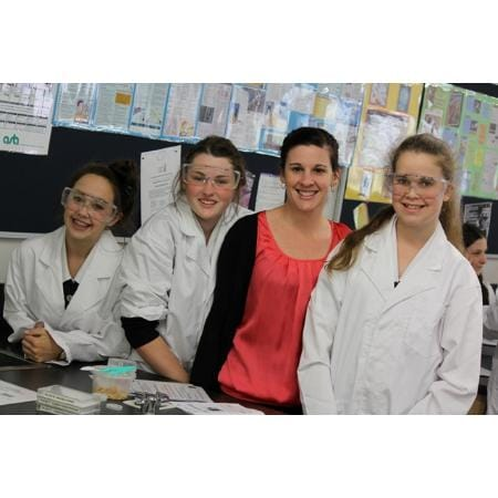 Heights College - Schools - 225 Carlton St - North Rockhampton