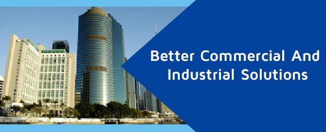Comclean Australia Pty Ltd - Commercial & Industrial