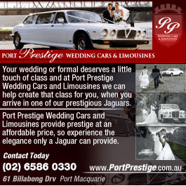 Port Prestige Wedding Cars U0026 Limousines   Promotion