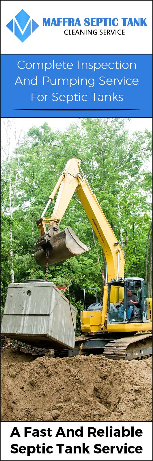 Maffra Septic Tank Cleaning Service - Septic Tank Cleaning