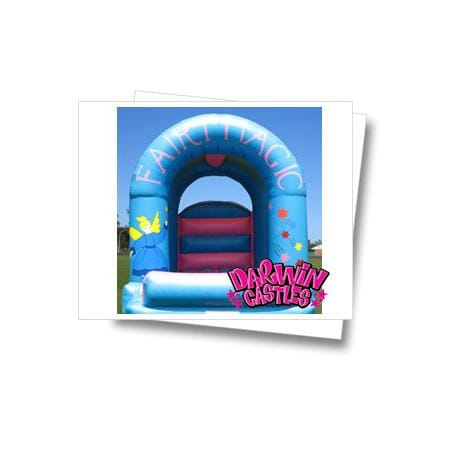 how to start a jumping castle business nsw
