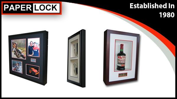 Paperlock Picture Framing, Laminating, Mounting, Printing On T ...